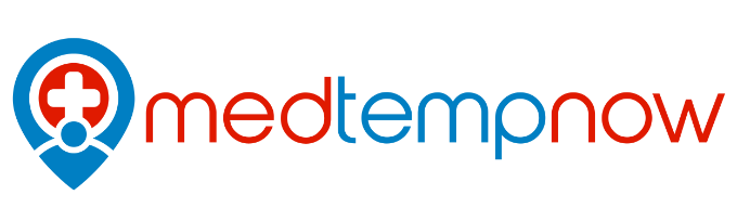 MedTempNow - Medical Staffing Network